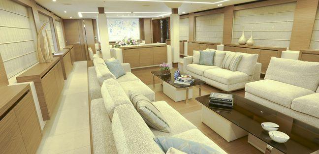 Ipanemas Charter Yacht - 7