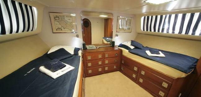 Surubim Charter Yacht - 8