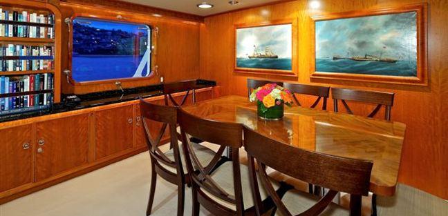 Chanson Charter Yacht - 5
