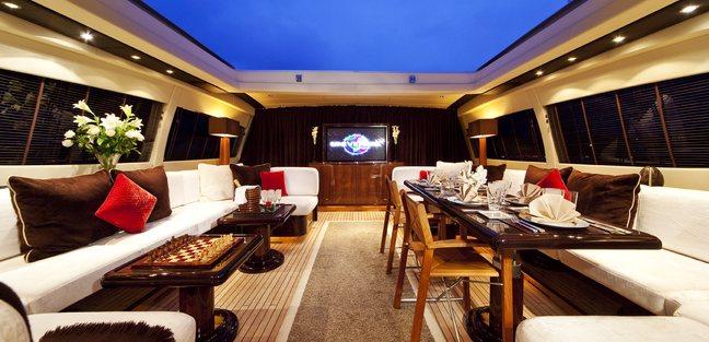 Agata Charter Yacht - 4