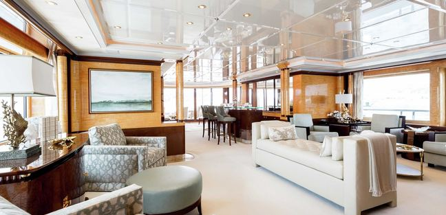Lucky Lady Charter Yacht - 6