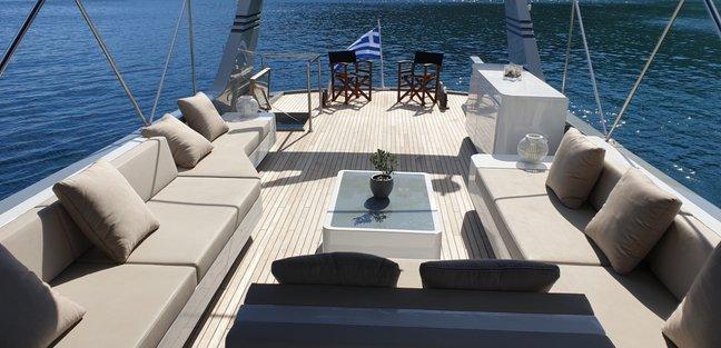 Kiss Charter Yacht - 3