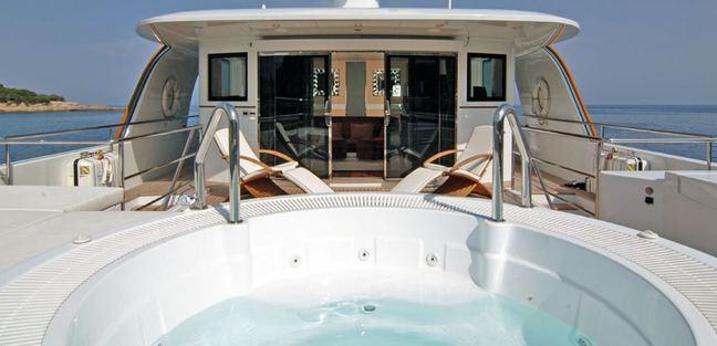 Seva Charter Yacht - 3