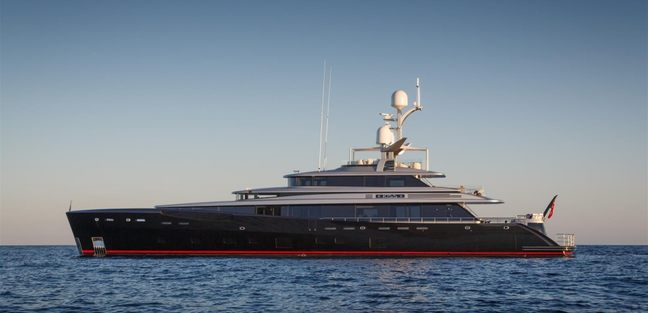 Kiss Charter Yacht - 8