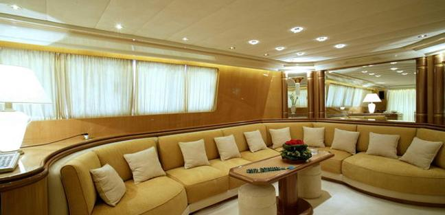 Arkadia Charter Yacht - 5