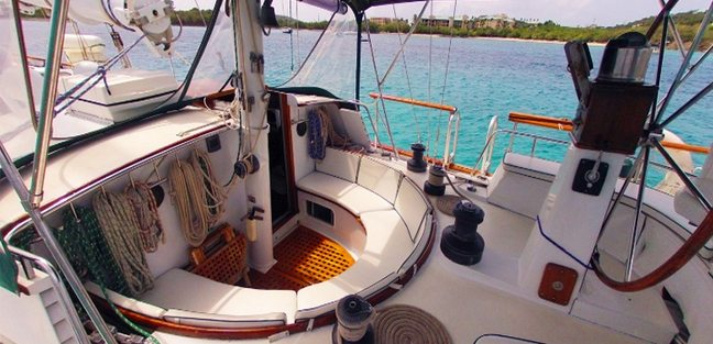Ayacanora Charter Yacht - 3