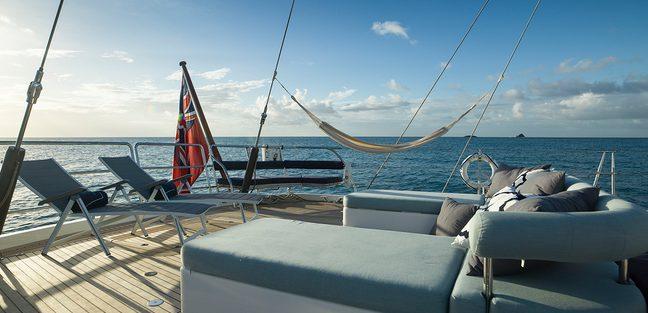 Twilight Charter Yacht - 3