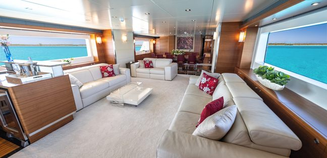 Sea Axis Charter Yacht - 6