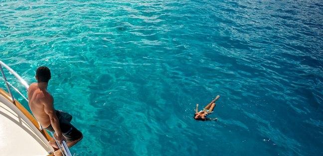 Miss Kulani Charter Yacht - 5