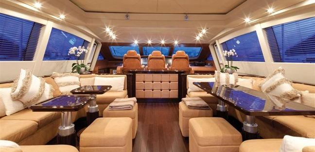 Orion I Charter Yacht - 8