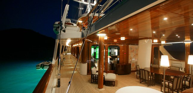 EOS Charter Yacht - 4