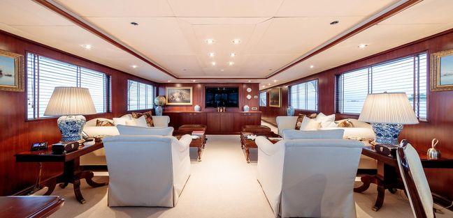 Arionas Charter Yacht - 6