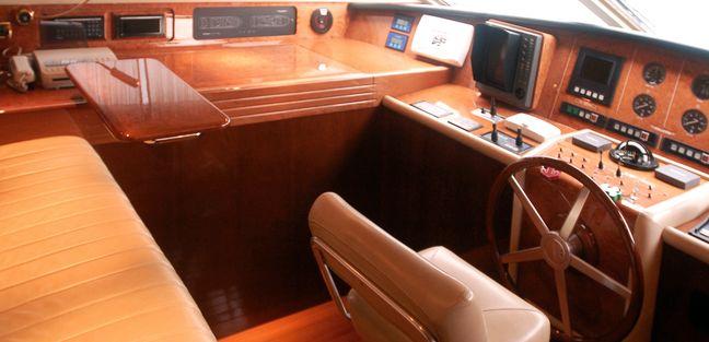 Rumbo Sotogrande Charter Yacht - 2