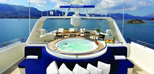 Magix Charter Yacht - 2