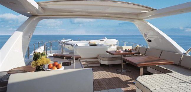 4Fun Charter Yacht - 5