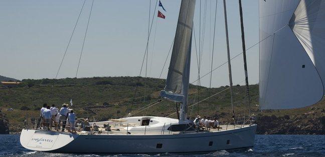 Farewell Charter Yacht - 3