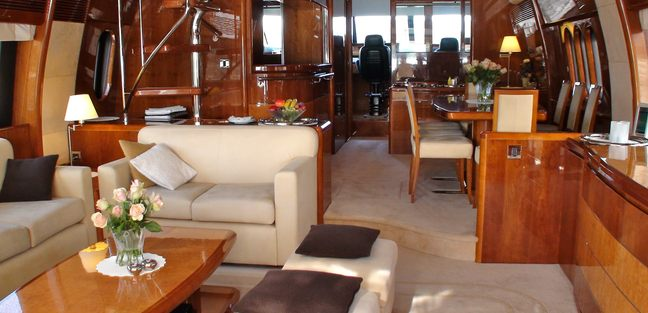 Anne Viking Charter Yacht - 7