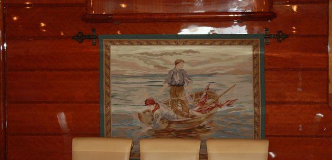 Lady Breanna Charter Yacht - 5