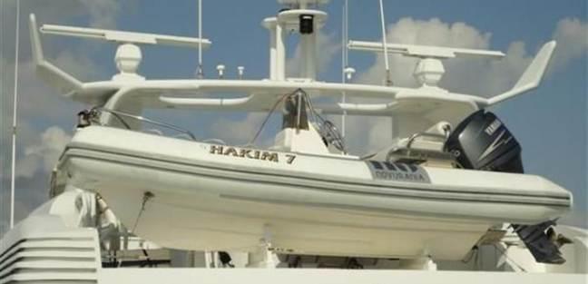 Hakim 7 Charter Yacht - 7