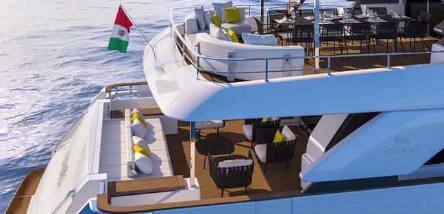 December Six Charter Yacht - 5