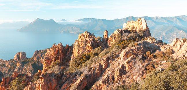 Corsica photo 2
