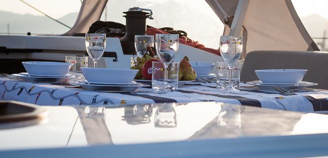 Red Carpet Charter Yacht - 3