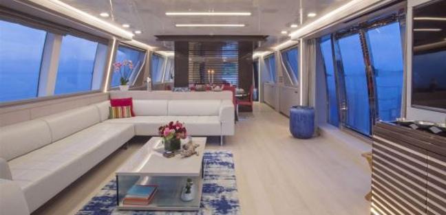 Alandrea Charter Yacht - 5