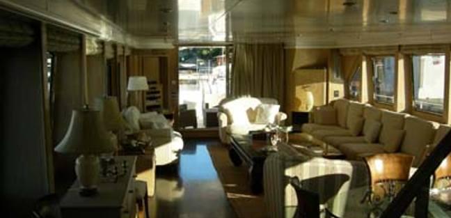 Spirit of Ashanti Charter Yacht - 4