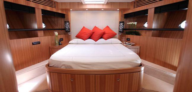 Makeli Charter Yacht - 8