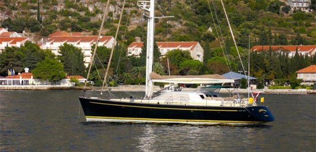 Charisma Nova Charter Yacht - 2