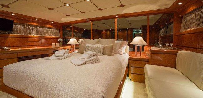 Panama Blue Charter Yacht - 8