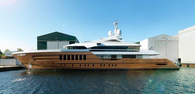 Azamanta Charter Yacht - 4
