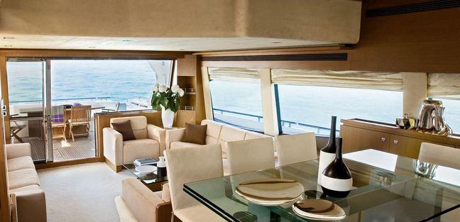 Lavitalebela Charter Yacht - 6