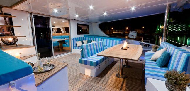 Anini Charter Yacht - 3