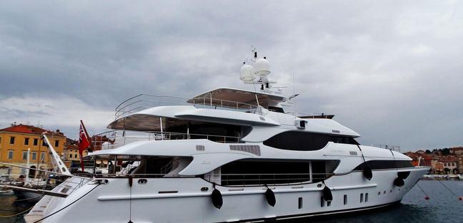 My Johanna Charter Yacht - 4