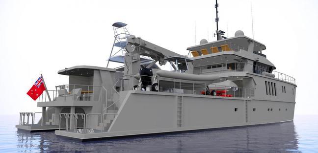 The Beast Charter Yacht - 7