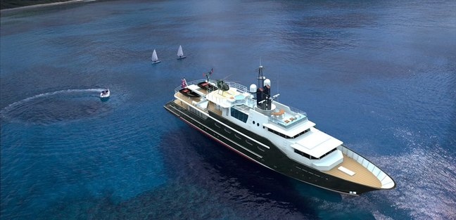 Highlander Charter Yacht - 5