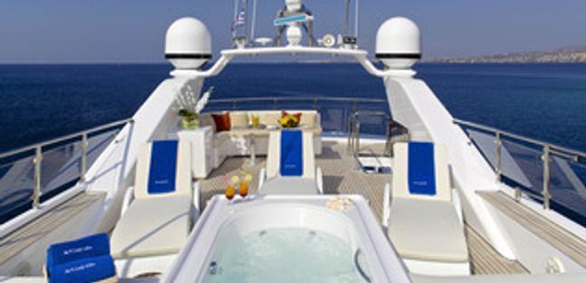 Lady Ellen Charter Yacht - 2