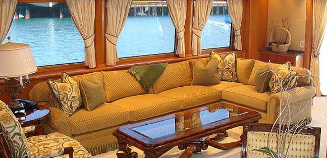 Sojourn Charter Yacht - 8