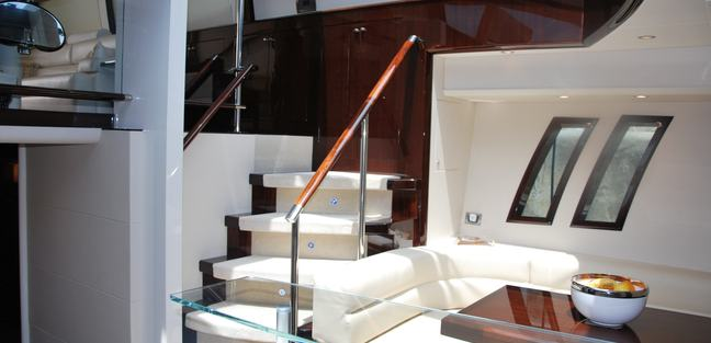Carbon Charter Yacht - 7