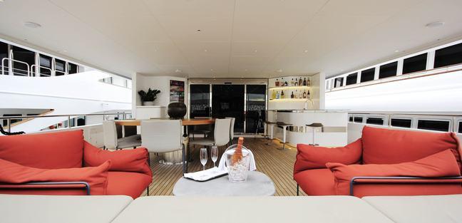 My Eden Charter Yacht - 3