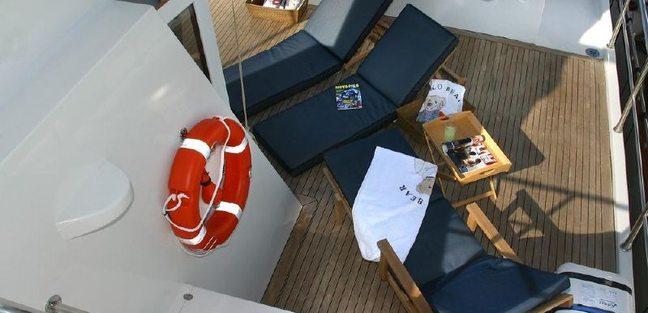 History Charter Yacht - 6