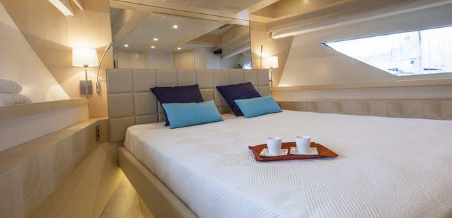 Ocram Dos Charter Yacht - 7