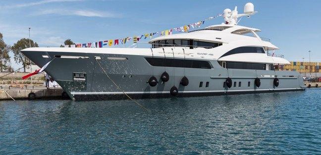 La Passion Charter Yacht