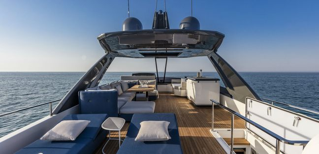 Epic Charter Yacht - 2