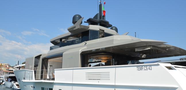 Aria.S Charter Yacht - 8