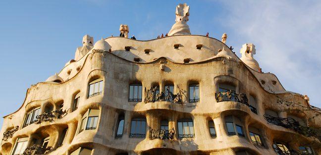 Barcelona photo 4