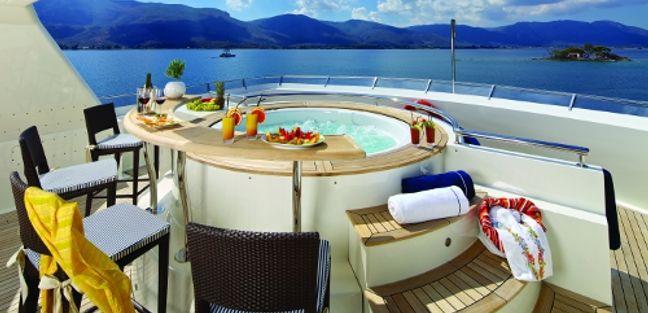 Magix Charter Yacht - 3