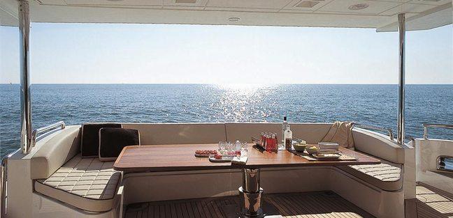 4Fun Charter Yacht - 4