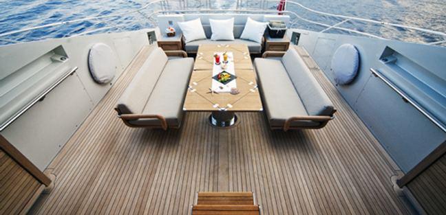 Escape II Charter Yacht - 6